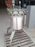 Used Vacuum Pot 100L