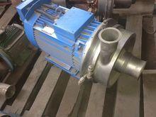 Used SS Pump ASEA 10
