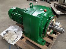 Geared Motor 29.5RPM
