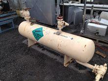 Used Ammonia Pressur