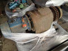 Geared Motor SEW 5.5 11.5