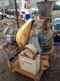 Hammer Mill MIKRO PULVERIZER 1