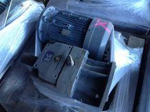 Geared Motor BONFIGLIOLI C802