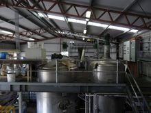 Liquid Fertilizer Plant ALFA LA