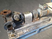 Used Gear Pump VARIS