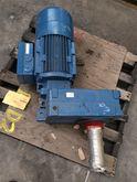 Geared Motor DEMAG 15-60