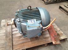 Multi Speed Motor BCP D 250M