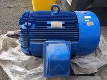 Squirrel Cage Motor TECO 315M