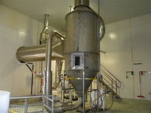 Spray Dryer MAURI ENG 100