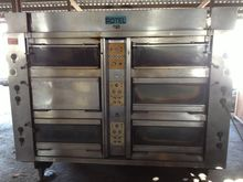 Baking Oven APV Rotel