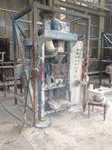 Briquette press 55x30