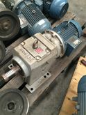 Geared Motor BONFIGLIOLI 37