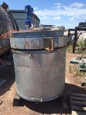 Used Stainless tank