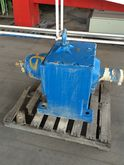 Inline Gearbox NORD SK 102W