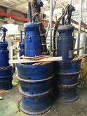 Submersible Pump AMACAN PA4 100