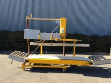 Used Bag Sealer DOBO