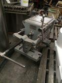 Filter Press FILTROX 400x400