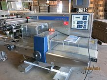 Used Flow Wrapper At