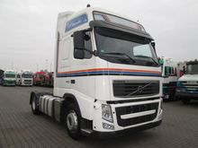 2013 Volvo FH 460 globetrotter