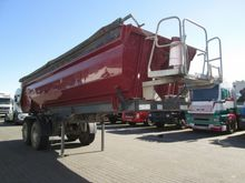 2000 K÷gel Tipper 24M3