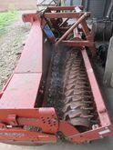 1990 Kuhn HA4000