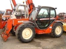 Used 2000 Manitou ML