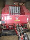 Used Case IH RB 464