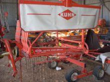 Used 1987 Kuhn KUHN