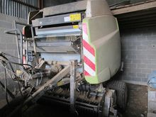 Used 2011 Claas in L
