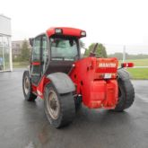 Used 2006 Manitou ML