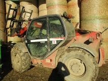2004 Manitou MLT 634 120 LSU PS