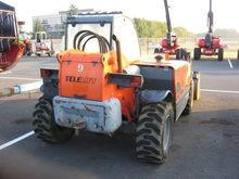 2006 Ausa TELELIFT 2506