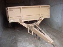 Used 1989 Carrat R61