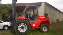 Used 2006 Manitou M2