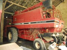 Used 1984 Case IH 14