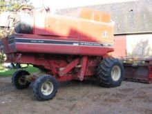 Used 1981 Case IH 14