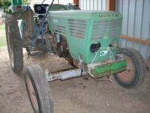 Used 1970 Deutz-Fahr