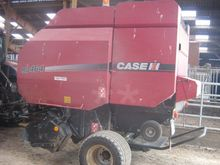 Used 2010 Case IH RB