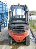 Used 2008 Fenwick H3