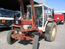 Used 1974 Case IH 74