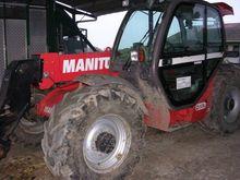 Used 2006 Manitou ML
