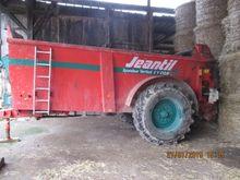 Used 2007 Jeantil EV