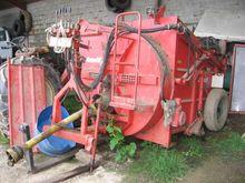 1993 Jeantil DP 3000