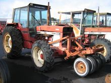 Used 1978 Case IH 10