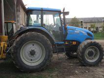 Used 2005 Landini LE