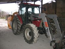 Used 2006 Case IH MX