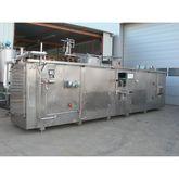 Bottle-Rinser Sterilisator SMB