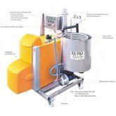 Pasteurizing Machine EL-1000 Va