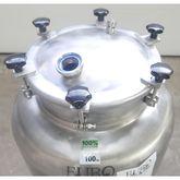 Storage Tank/Beer Tank/Pressure