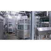 PET-Aseptic filling line 0400 K